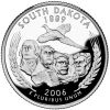 South Dakota Image from US Mint Image Library